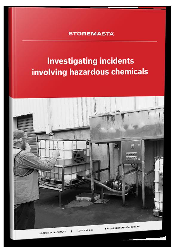 Investigating Incidents Involving Hazardous Chemicals